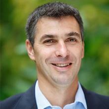 Gilles Cordier, associé de Sodecc à Audincourt
