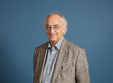 Gilbert Oruezabal